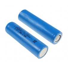 LiFePO4 Lithium Iron Phosphate  rechargeable battery 3.2V 1500mAh IFR18650