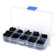 Plastikinių Stovelių Rinkinys M3 (250vnt.)