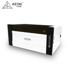 AEON NOVA16 80W CO2 Lazerinės graviravimo-pjovimo staklės