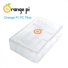 Orange Pi PC Plus Dėžutė - Permatoma