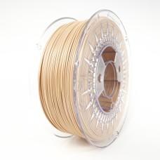 3D filament Devil Design PLA 1.75mm 1kg - Beige
