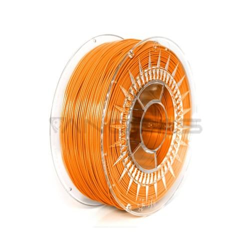 3D plastikas Devil Design PET-G 1.75mm 1kg – Bright Orange