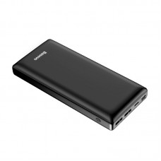 Baseus Mini JA LiPo Power bank 30000mAh - Juodas