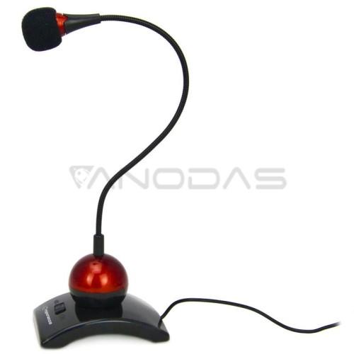 ESPERANZA EH130 SCREAM - 3.5mm AUX Microphone