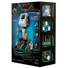 Abilix Krypton 2 - edukacinis robotas STEM - 72MHz / 723 blokai skirti 29 projektų konstravimui