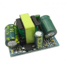 AC/DC Converter from 230V to 12V 450mA (STEP DOWN)V