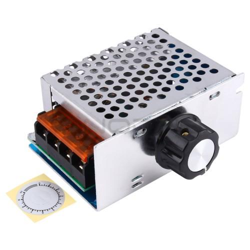 AC motor voltage dimmer SCR 220V 4000W