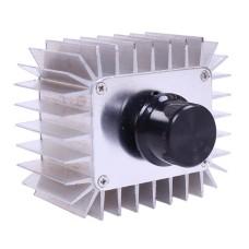 AC variklio reguliatorius SCR 220V 5000W