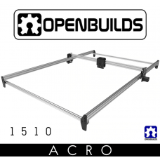 OpenBuilds ACRO System frame 1500x1000mm - silver