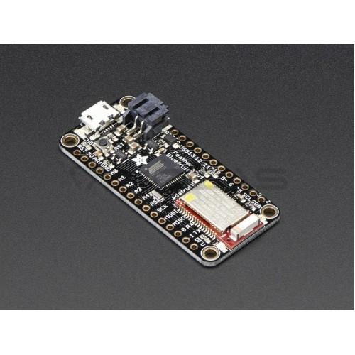 Adafruit Feather 32u4 Bluefruit LE 4.1 - Arduino Compatible