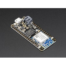 Adafruit Feather M0 WiFi 32-bit - Suderinamas su Arduino