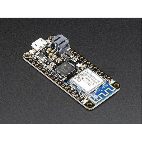 Adafruit Feather M0 WiFi 32-bit - Arduino Compatible