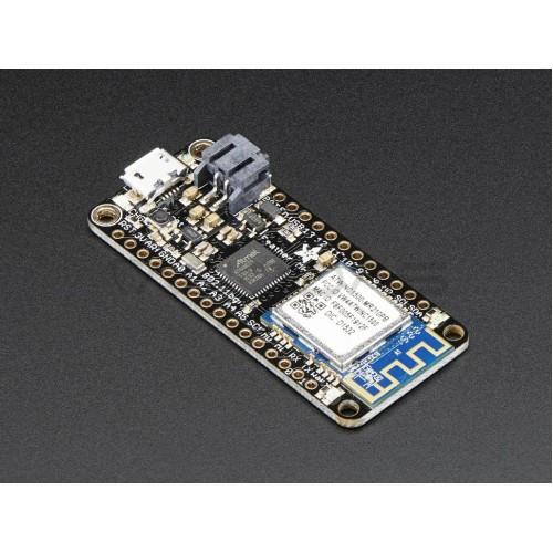 Adafruit Feather M0 WiFi 32-bit - Suderinamas su Arduino