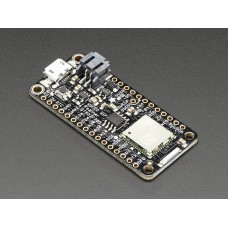 Adafruit Feather WICED WiFi STM32F205 32-bit Broadcom - Suderinamas su Arduino