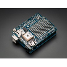 Adafruit Ultimate GPS priedėlis -165 dBm 10 Hz 20mA u.FL