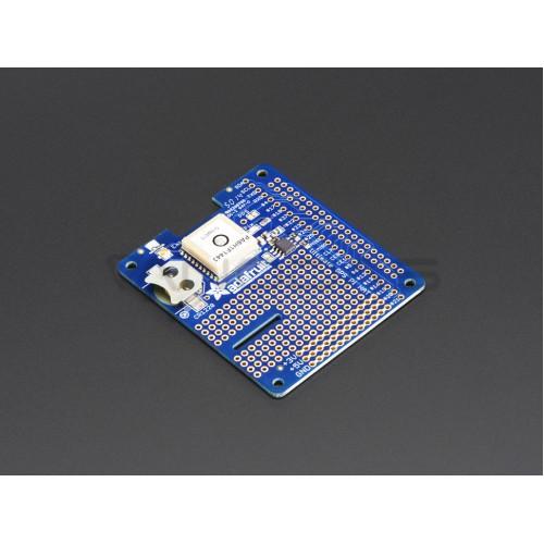 Adafruit Ultimate GPS HAT for Raspberry Pi A+/B+/Pi 2/Pi 3 -