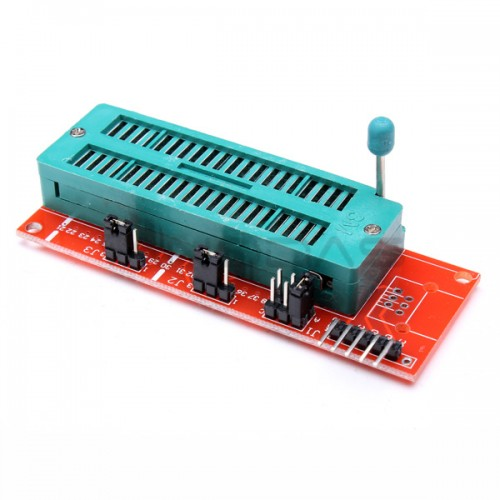 PICKIT programmer adapter