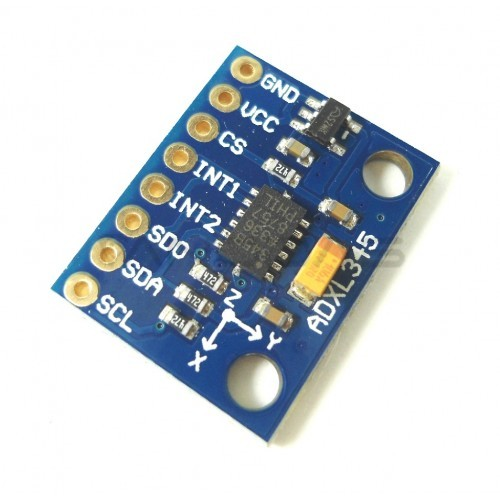 ADXL345 3 Axis Digital Accelerometer