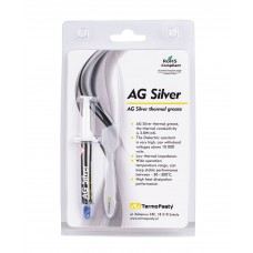 Thermal Grease AG Silver 3g 3.8W/mK