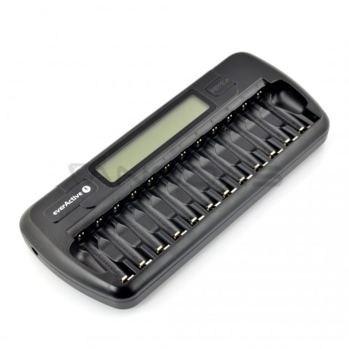 Battery charger everActive NC1200