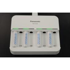 Akumuliatorių kroviklis Panasonic BQ-CC63