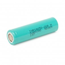 Akumuliatorius 18650 Li-Ion Samsung INR18650-20R 2000mAh 22A Reclaimed