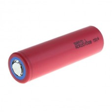 Rechargeable battery 20700 3.7V 4250mAh 15A Li-ion Sanyo