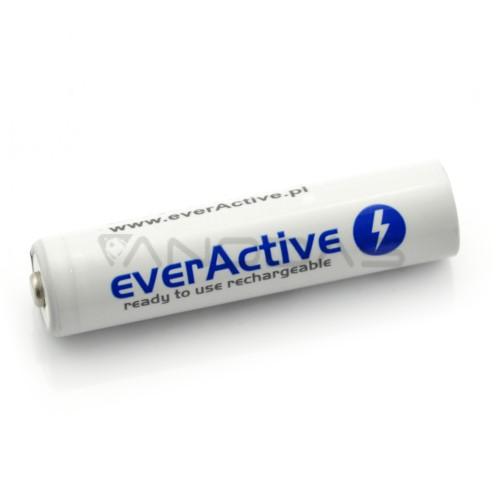 Battery EverActive Professional Line R3 AAA Ni-MH 1000mAh