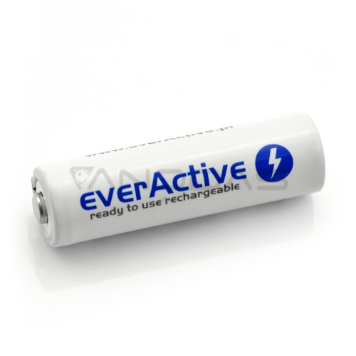 Akumuliatorius EverActive Professional Line R6 AA Ni-MH 2600mAh