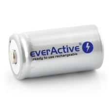 Battery EverActive Silver Line R14/C Ni-MH 3500mAh