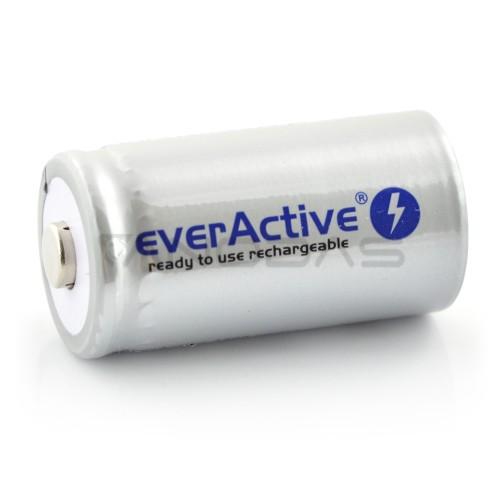 Akumuliatorius EverActive Silver Line R14/C Ni-MH 3500mAh