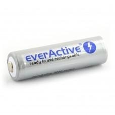 Akumuliatorius EverActive Silver Line R6 AA Ni-MH 2000mAh