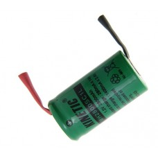 Battery Kinetic SC Ni-MH 1.2V 2800mAh with solder tags