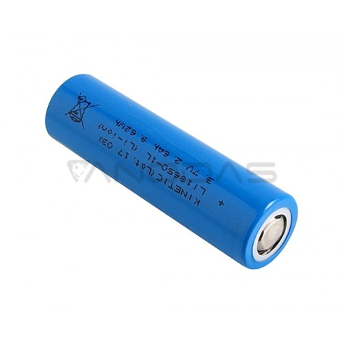 Akumuliatorius Li-Ion KINETIC 2600mAh 3.7V