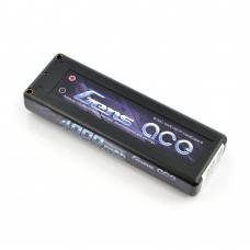 Akumuliatorius Li-Pol Gens Ace HardCase 4000mAh 30C 2S 7.4V