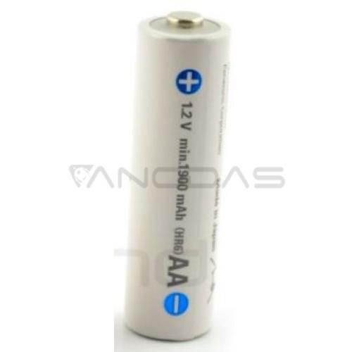 Battery Panasonic Eneloop R6 AA Ni-MH 2000mAh