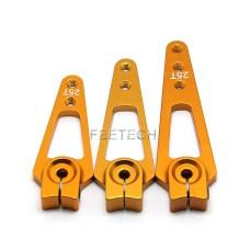 Aliumininė Alkūnė Feetech FK-AP-12 -5cm / 6mm