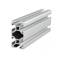 Aliuminio profilis T-SLOT 2040 - 250mm ilgis