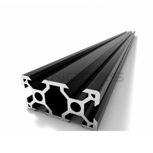 Aliuminio profilis V-SLOT 2040 - 1000mm ilgis