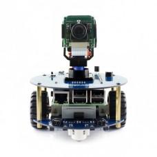 AlphaBot2 - Pi Acce Pack - Robot Building Kit for Raspberry Pi
