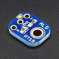 ALS-PT19 - analoginis šviesos jutiklis - Adafruit