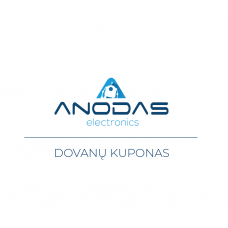 Anodas gift coupon - For real maker! 100Eur