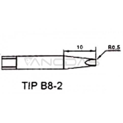 Antgalis lituokliui ZD-708 - B8-2