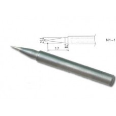 Tip for soldering-irons ZD-70DA ZD-200N - N1-1