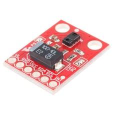 APDS-9960 RGB jutiklis ir gestų atpažinimo modulis 3.3V I2C - SparkFun