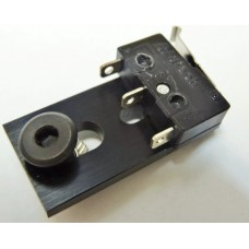 Micro Limit Switch Kit Endstop with Mounting Plate