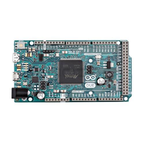Due microcontroller