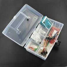 Arduino Leonardo Starter Kit V1