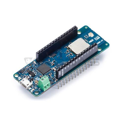 Arduino MKR WAN 1300 - LoRaWAN SAMD21