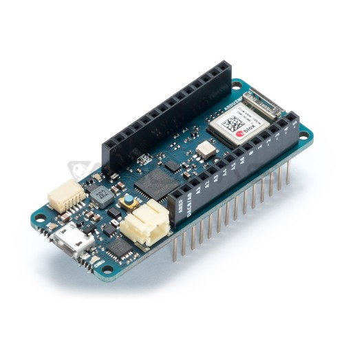 Arduino MKR1010 ABX00023 - WiFi ATSAMW25 + ESP32 with pins